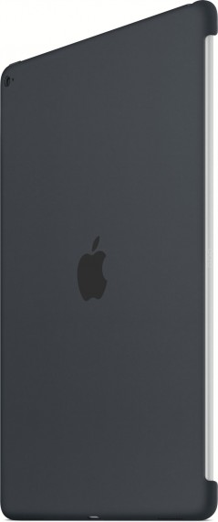 Apple iPad Pro Silicone Case / Charcoal-Gray